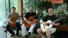 Guitars in the Garden - 2012