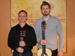Kennedy-Reynolds Guitar Duo