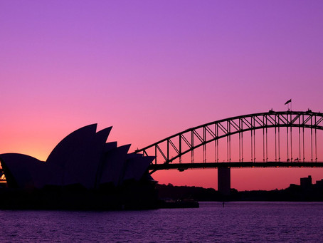 The Top 5 Things To Do in Sydney, Australia