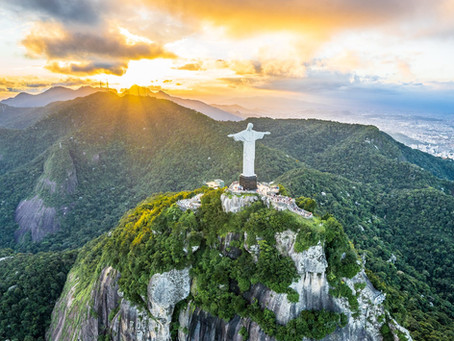 Best Things To See in Rio De Janeiro, Brazil