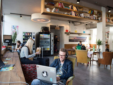 Best Hostels in Europe for Solo Travelers
