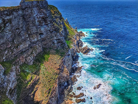 The Top 5 Things To Do in Cape Town, South Africa