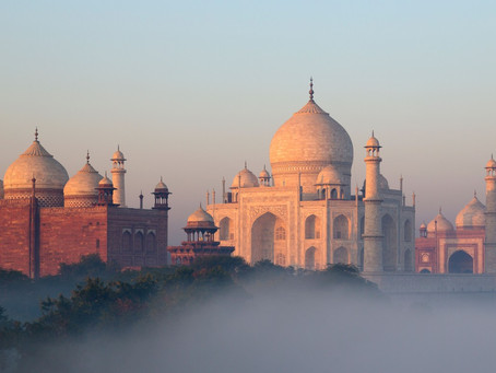 The Best Things To Do in Agra, India