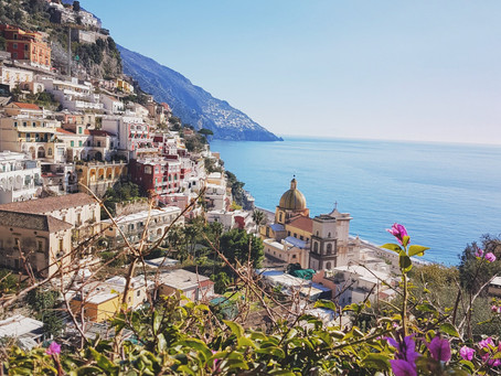 Top 5 Things To Do In Positano, Italy