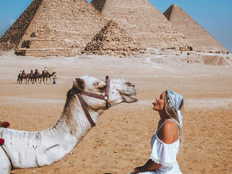 Top 5 Things to See in Cairo, Egypt