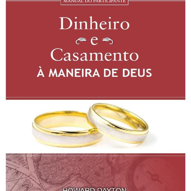 Curso Dinheiro e Casamento