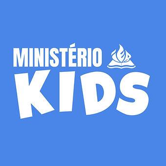 IEROCHDALE Ministério Kids