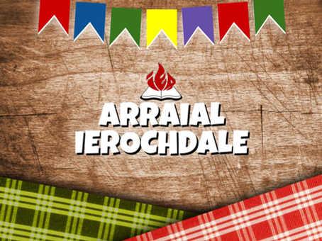 ARRAIAL IEROCHDALE 2018