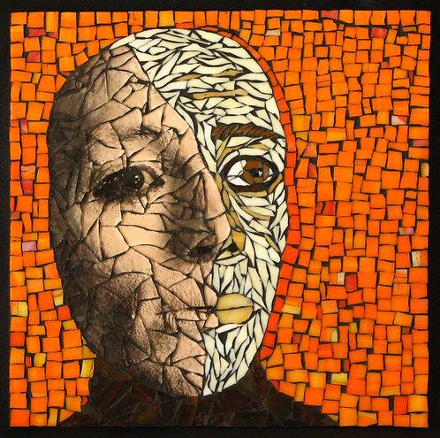 Half-Faced Man