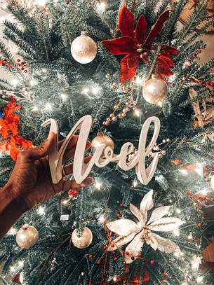 Christ, Christmas + COVID