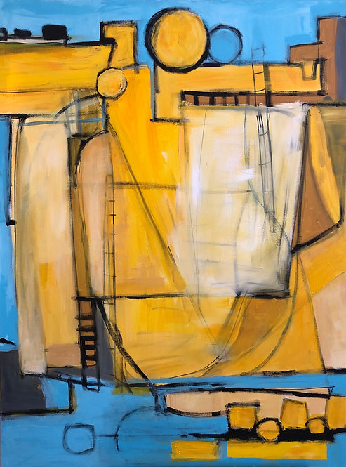 Yellow Plateu