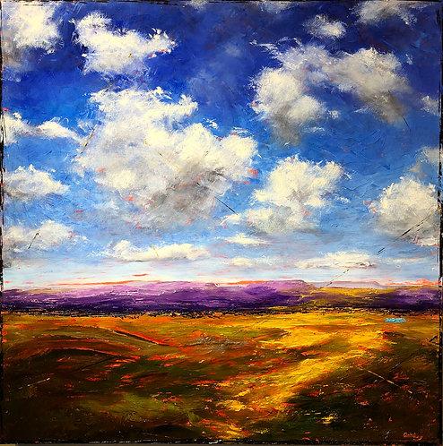 I Love Oil Paint
