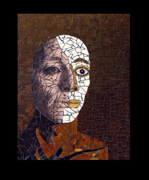 Deconstructed Man