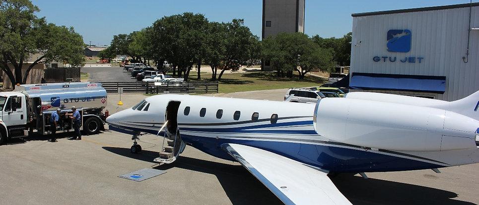 GTU Jet, Citation X