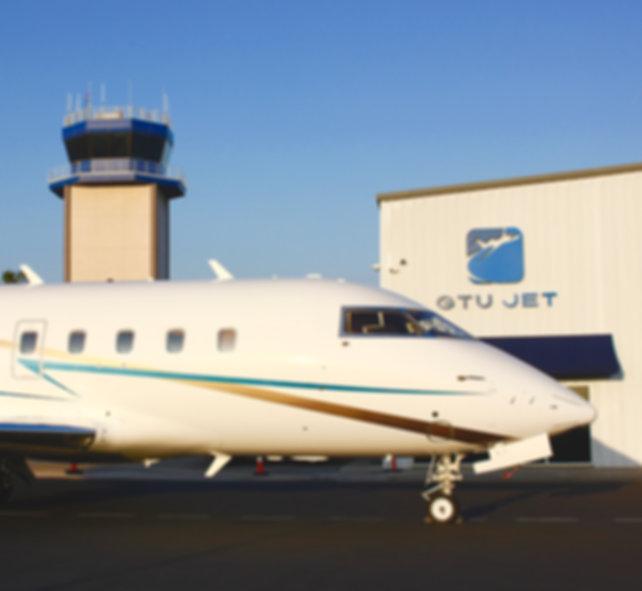 GTU Jet FBO