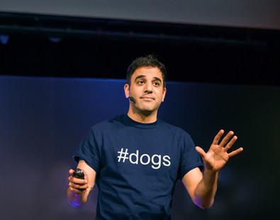 Rodney Habib #dogs custom t-shirt