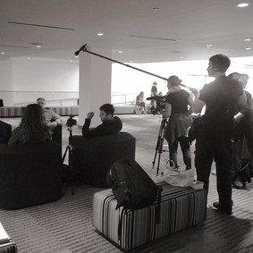 Rodney Habib and Dr. Karen Becker interviewing Dr. Marty Goldstein