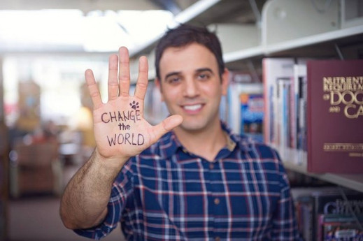 Rodney Habib Change The World