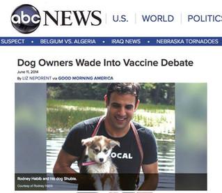 Rodney Habib on ABC News