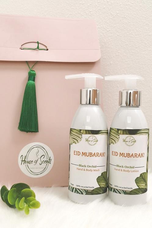 Eid Body & Wash Box