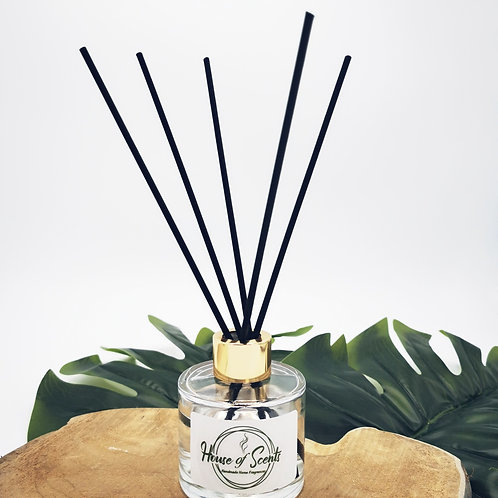 Reed Diffuser Gold