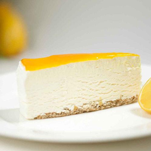 Сладоледена торта Лимончела (4 парчета)