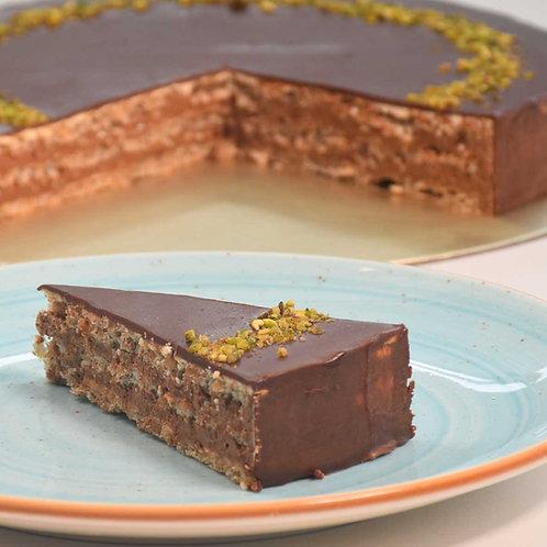 Торта Гараш (4 парчета)