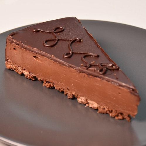 Шоколадов Ганаш (4 парчета)