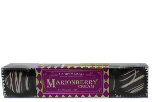 Marionberry Cream