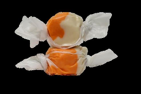 Peaches & Cream Salt Water Taffy