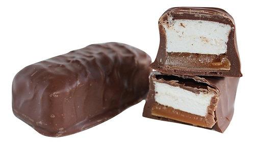 Caramel Marshmallow Bar