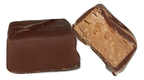 Double Chocolate Velvet Meltaway