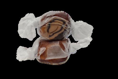 Caramel Fudge Salt Water Taffy