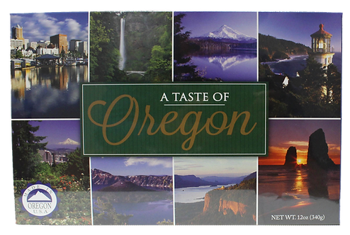 Taste of Oregon Box
