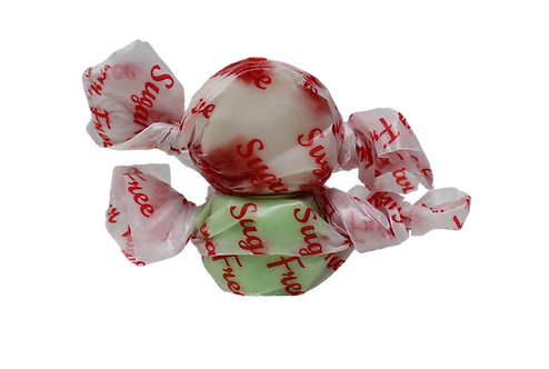 Assorted Sugar-Free Salt Water Taffy
