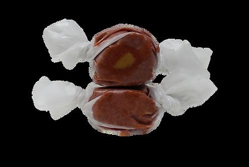 Peanut Butter Chocolate Salt Water Taffy