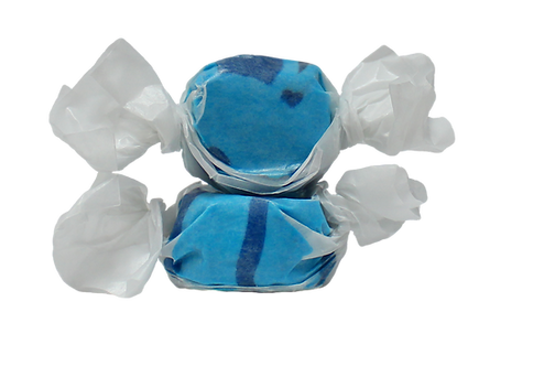 Blueberry Salt Water Taffy