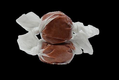 Chocolate Salt Water Taffy