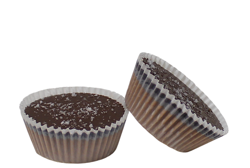 Salted Peanut Butter Cup
