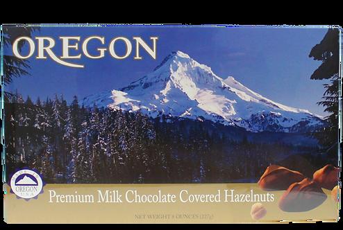 "Hostess Hazelnuts ""Mount Hood"""