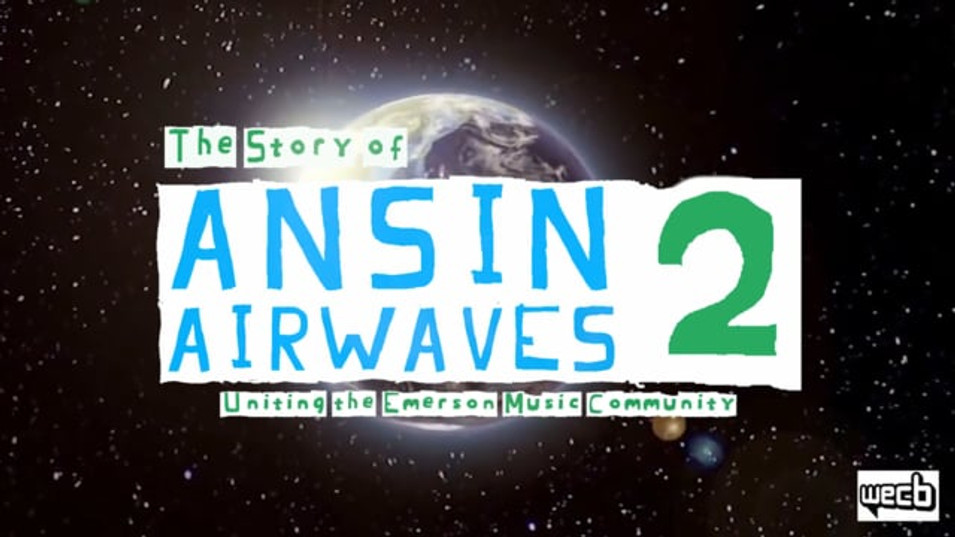 The Story of Ansin Airwaves 2 (2017)
