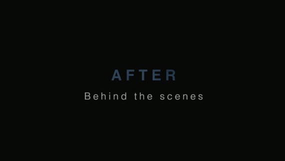 The Making of AFTER (2016)