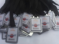 Medalha Personalizada   C4 MED