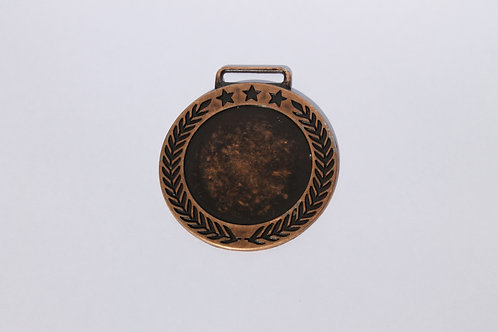 Medalha Esportiva | DV 9598 Bronze P