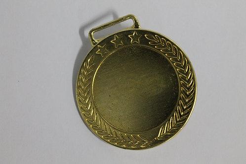 Medalha Esportiva | DV 9598 Ouro P