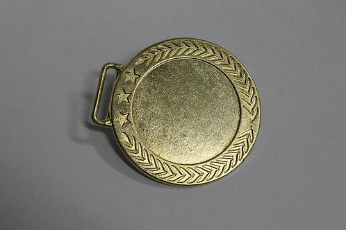 Medalha Esportiva   DV 9598 Ouro G