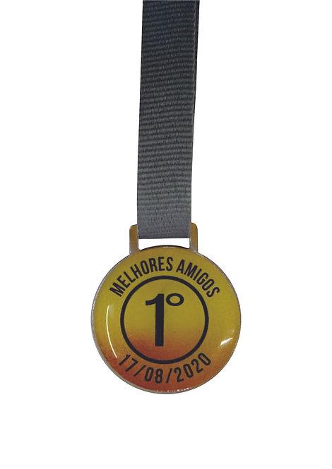 Medalha Esportiva | C-06