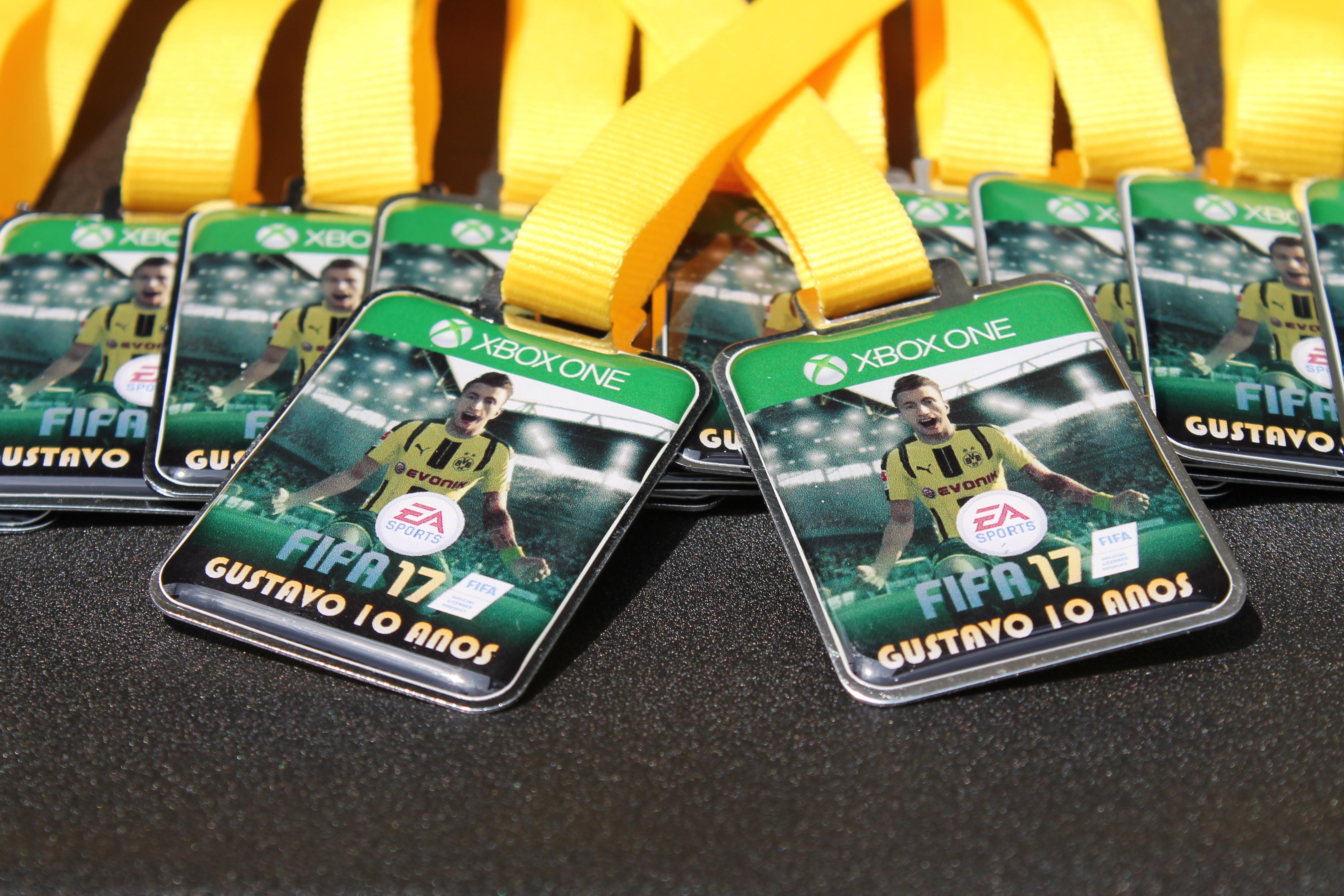 Medalha Personalizada | C4 MED