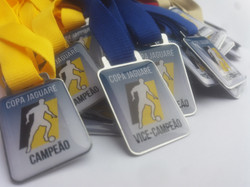 Medalha Personalizada   C4