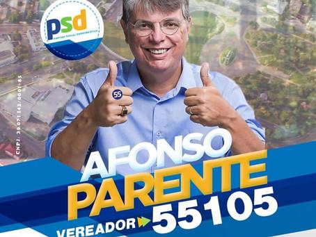 Afonso Parente